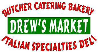 Drews Market Caterer in Spring Lake Heights New Jersey