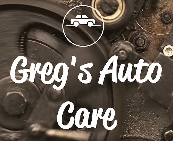 Greg's Auto Care Detailing in New Jersey