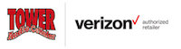 Tower Cellular and Auto of Brielle, NJ Verizon authorized dealer